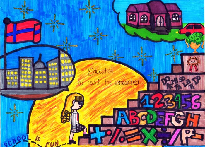 """my dream world essay My american dream essay  for many of people who live in the realms of the americanized world i believe that the """"american dream"""" is controlling my."""